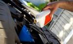 Оценка состояния масла в автоматической коробке передач